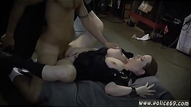 Horny chinese milf Chop Shop Owner Gets Shut Down