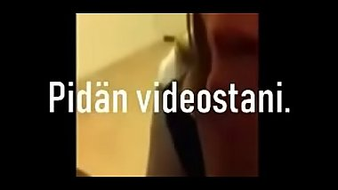 Poor guy who left such a hot chick | fucking swedish teen in a homemade sextape
