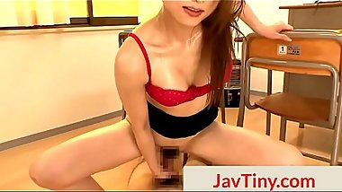 My Female Teacher Drive Me Crazy In Classroom - JavTinyCOM