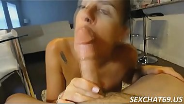 Swedish svensk Varm Amator Mamma Sex