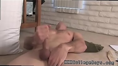 Gay twink bottomless spanking movieture Austin was perplexed he