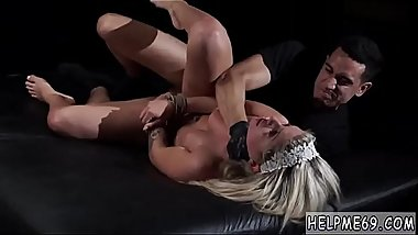 Teen fingering hd Back in Bruno&#039_s dungeon, Madelyn Monroe&#039_s