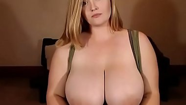 Chunky Amateur Woman Web