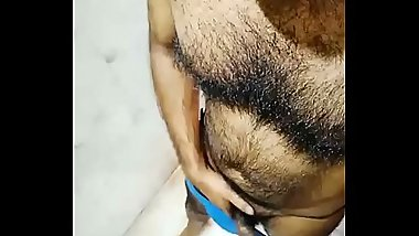 Hairy Indian Gay