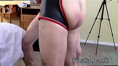 Free video gay men bdsm but fuck fisting Fist n Fuck Fest for Three