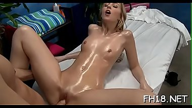 Teen sucks and fucks her rubber