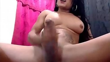 Big Dick Shemale Hottie