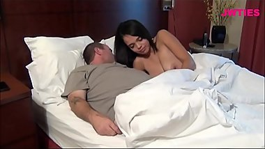 A Daughter'_s Desires HD Full Video with Stacey Foxxx