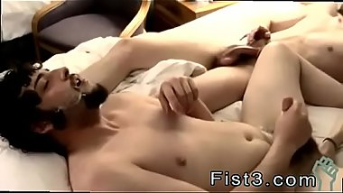 Male bodybuilders gay fisting young boys first time The Master