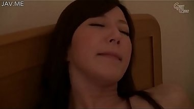 Japanese stepsister want cock