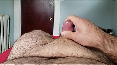 Me masturbating on cam for the first time