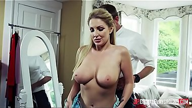 The Perfect Fit - Georgie Lyall - FULL SCENE on http://bit.ly/SexClip