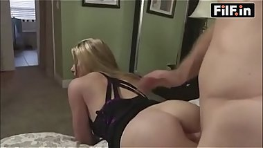 Stripper mom gives her ass to her son - FREE Mom Videos at FilF.in