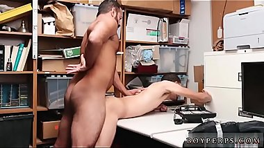 "Police gay sex movie 21 year old ebony male, 6'_1,"" alerted the"