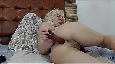 18 POV College Girls LaLaCams.com Amazing Cutie Fingering Her Pink Pussy