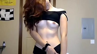 Awesome American Amateur Barely Legal Girl Teasing 165F9C63468-101C6 - WebcamSpies.Com