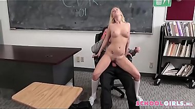 InnocentHigh - Cpr Is Not Sex - Bailey Brooke, Jack Vegas