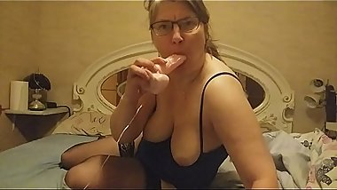 My pussy like sperm in and big cock