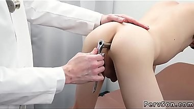 Nude small boy big penis gay Doctor&#039_s Office Visit