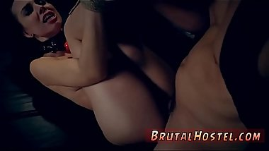 Destroyed bdsm Best companions Aidra Fox and Kharlie Stone are