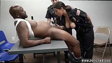 Milf first casting Milf Cops