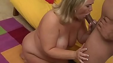 BBW Hunter - Rylee