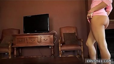 Amateur sex in the bedroom Seducing My Stepfather