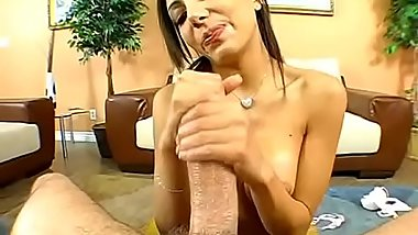 Racy tribing with lusty babes before lusty pecker engulfing delights